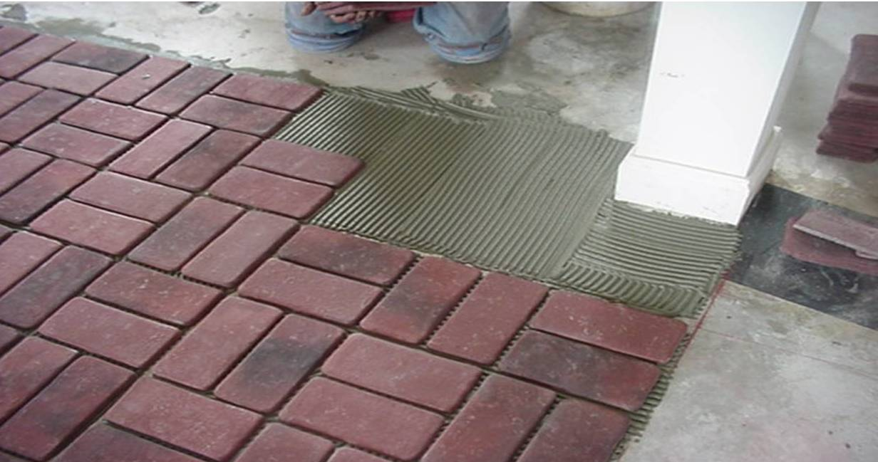 Installation magnolia brick pavers inc installation instructions magnolia brick pavers install like ceramic tile and look dailygadgetfo Choice Image